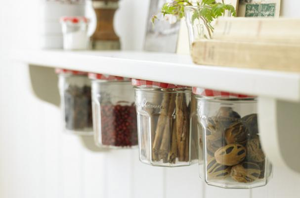 Clever Jam Jar Upcycle Ideas for Earth Day