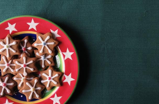 Speculoos: Traditional Belgian Spiced Cookies